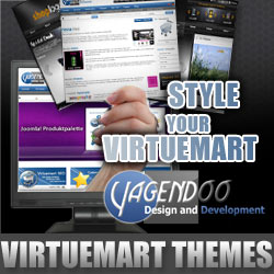yagendoo virtuemart themes / Templates