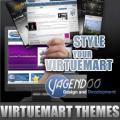 yagendoo virtuemart themes / Templates