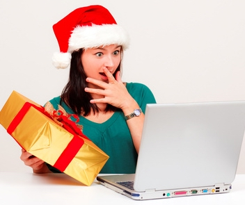 Weihnachten und Online Marketing