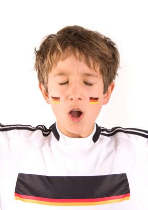 Nationalmannschaft Trikot zur WM 2010