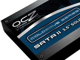OSZ SSD