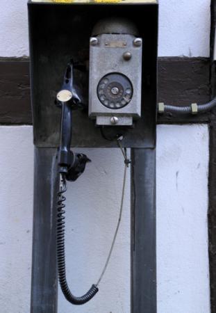 Das Telefonieren mit VOIP