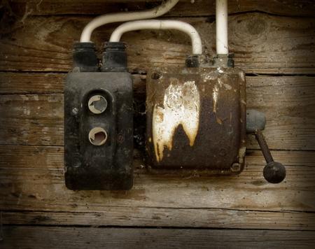 Strom Schalter